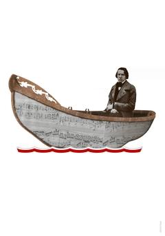 Chopin Boat