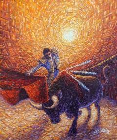 Corrida de Toros / Bullfight