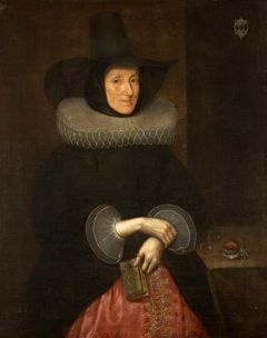 Dame Pigot (born 16th century)