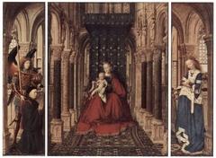 Dresden Triptych