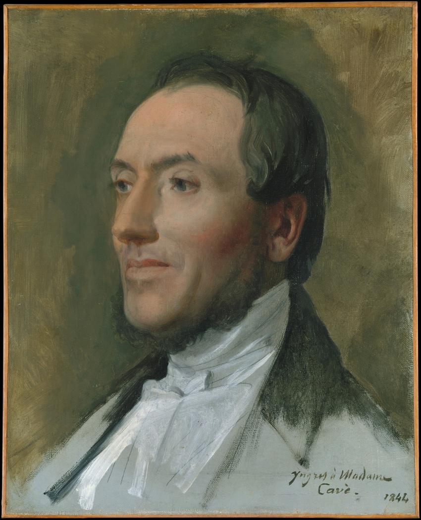 Edmond Cavé (1794–1852)