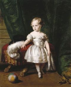 Edward VII (1840-1910) when Albert Edward, Prince of Wales