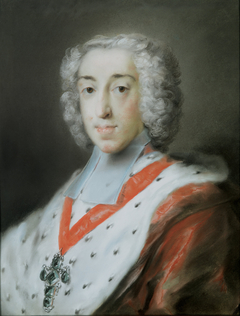 Elector Clemens Augustus of Cologne (1700-1761)