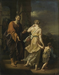 Expulsion of Hagar