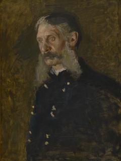 General E. Burd Grubb(1841-1914)