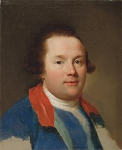 George, third Earl Cowper (1738-1789)