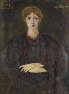 Georgiana Burne-Jones
