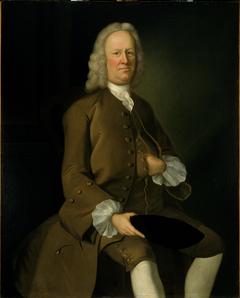 Gillam Phillips (1695-1770)