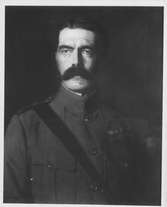 Horatio, 1st Earl Kitchener of Khartoum (1850-1916)