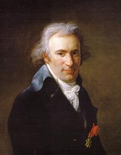 Jean-Baptiste Canthaney, dit Cléry, valet de chambre de Louis XVI (1759-1809)