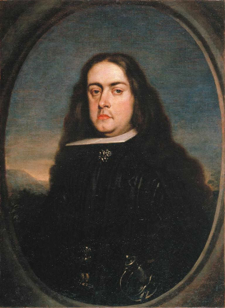 Juan Francisco de la Cerda, VIII Duke of Medinaceli