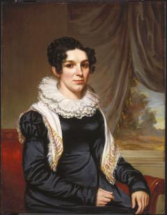 Maria Clarissa Leavitt