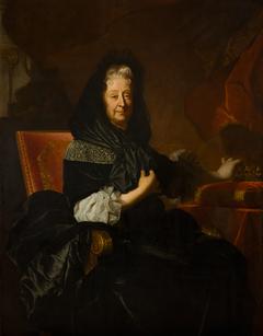 Marie d'Orléans, duchesse de Nemours