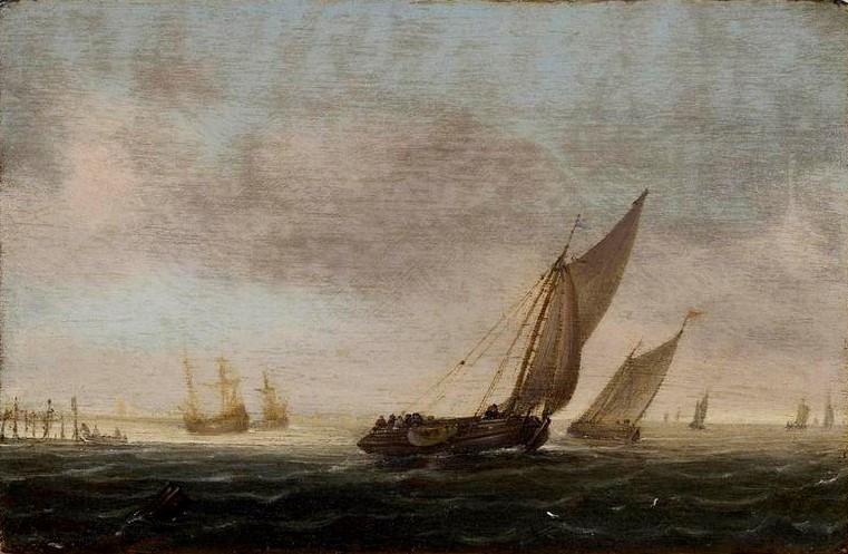 Marine (Strasbourg version)