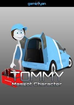 Mascot Characters Model