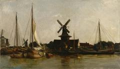 Mills at Dordrecht