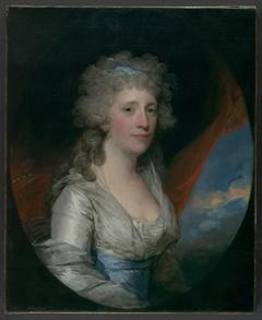 Mrs. Joseph Anthony Jr. (Henrietta Hillegas)