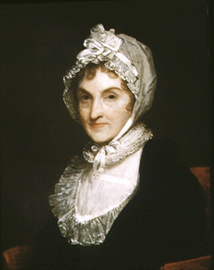 Mrs. Stephen Peabody