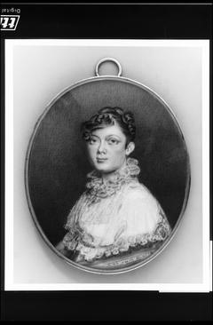 Mrs. William Edward Wilmerding (Joanna Mary  Gosman)