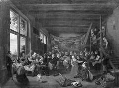 Peasants' Wedding