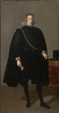 Philip IV, King of Spain