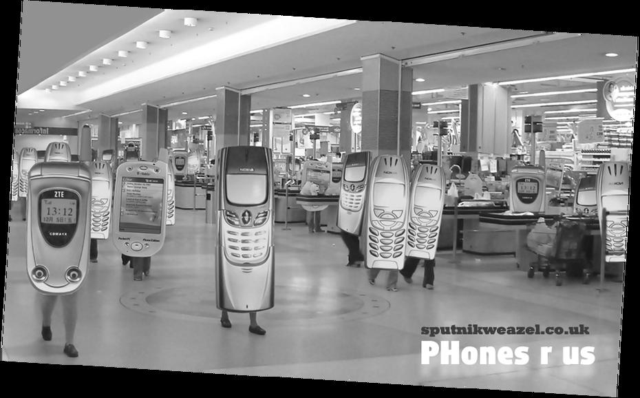 Phones r us