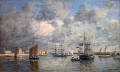 Port of Cameret