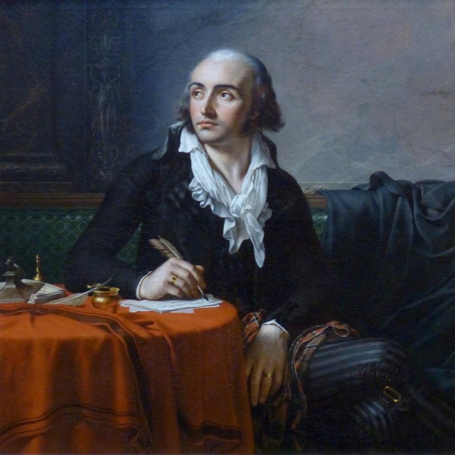 Portrait de Giuseppe Fravega