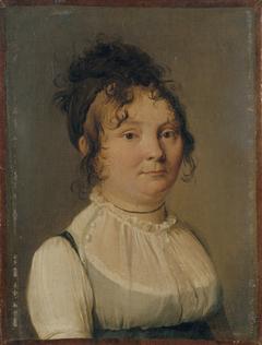 Portrait de Madame Corsse