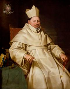 Portrait de Nicolaas Mutsaerts