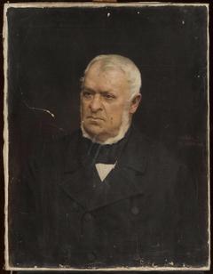 Portrait o f Aleksander Wielopolski