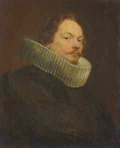 Portrait of a Man (Philipp Rubens [?])