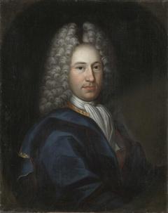 Portrait of Iver Elieson