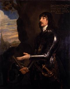 Portrait of James Stanley (1607–1651), 7th Earl of Derby