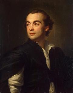 Portrait of Johann Joachim Winckelmann (?)