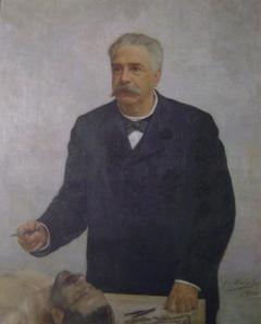 Portrait of Manuel Bento de Sousa