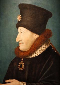Portrait of Philip the Bold