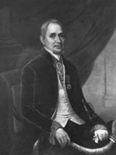 Primeiro Barão de Araguari