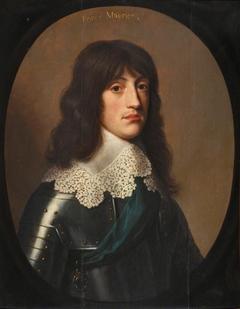 Prince Charles Louis, Elector Palatine of the Rhine, and Duke of Bavaria (1617–1680)