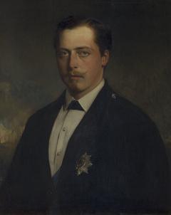 Prince Leopold (1853-1884)