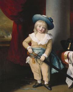 Prince Octavius (1779-83)