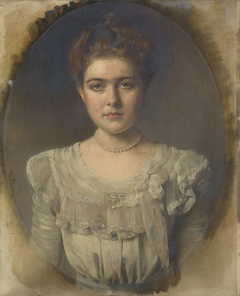 Princess Margaret of Connaught (1882-1920)