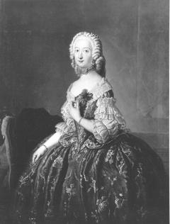 Prinzessin Philippine Charlotte von Preußen (Kopie nach)