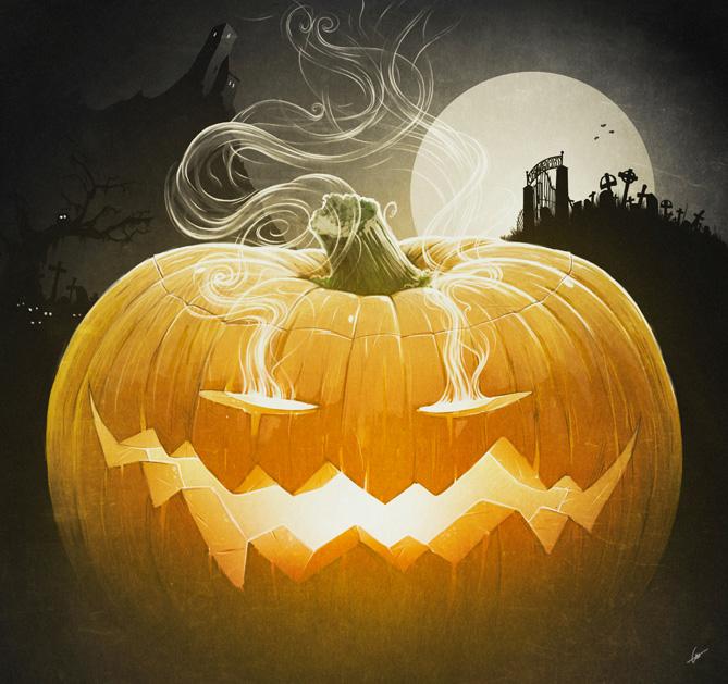Pumpkin I.