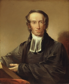 Reverend Gregory Townsend Bedell