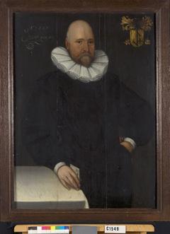 Roelof Lambertus Eeckhout (1550-1611)