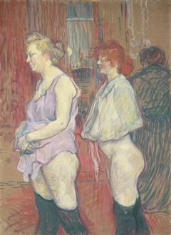 Rue des Moulins, 1894