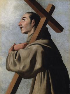 Saint Diego of Alcalá