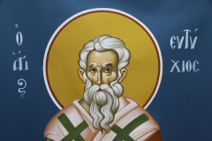 Άγιος Ευτύχιος/ Saint Eftyhios