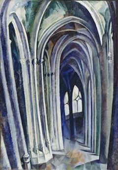 Saint Séverin No. 1